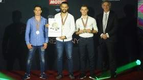 WorldSSP, Losail Ceremony