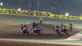 Andy Verdoia, BCD Yamaha MS Racing, Losail RACE