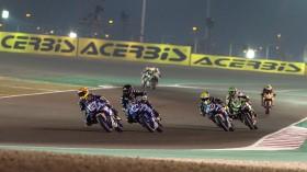 Andy Verdoia, BCD Yamaha MS Racing, Losail RACE