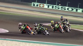 Manuel Gonzalez, Kawasaki ParkinGO Team, Losail RACE