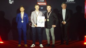 WorldSBK, Losail Ceremony