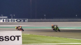 Jonathan Rea, Kawasaki Racing Team WorldSBK, Alvaro Bautista, Aruba.it Racing - Ducati, Losail RACE 2