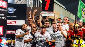 Toprak Razgatlioglu, Turkish Puccetti Racing, Losail RACE 2