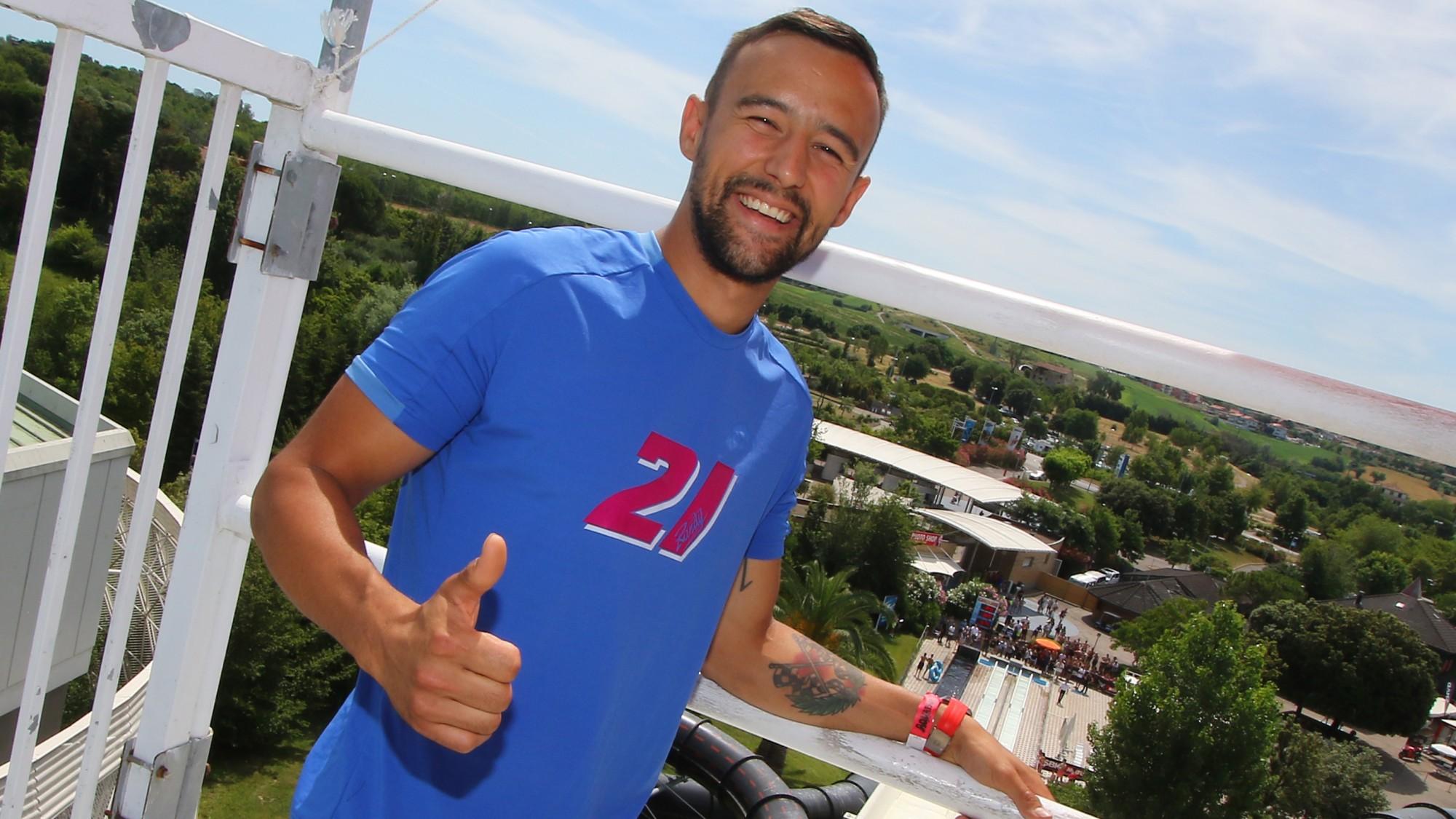 WorldSSP Champion Krummenacher signs with MV Agusta for 2020