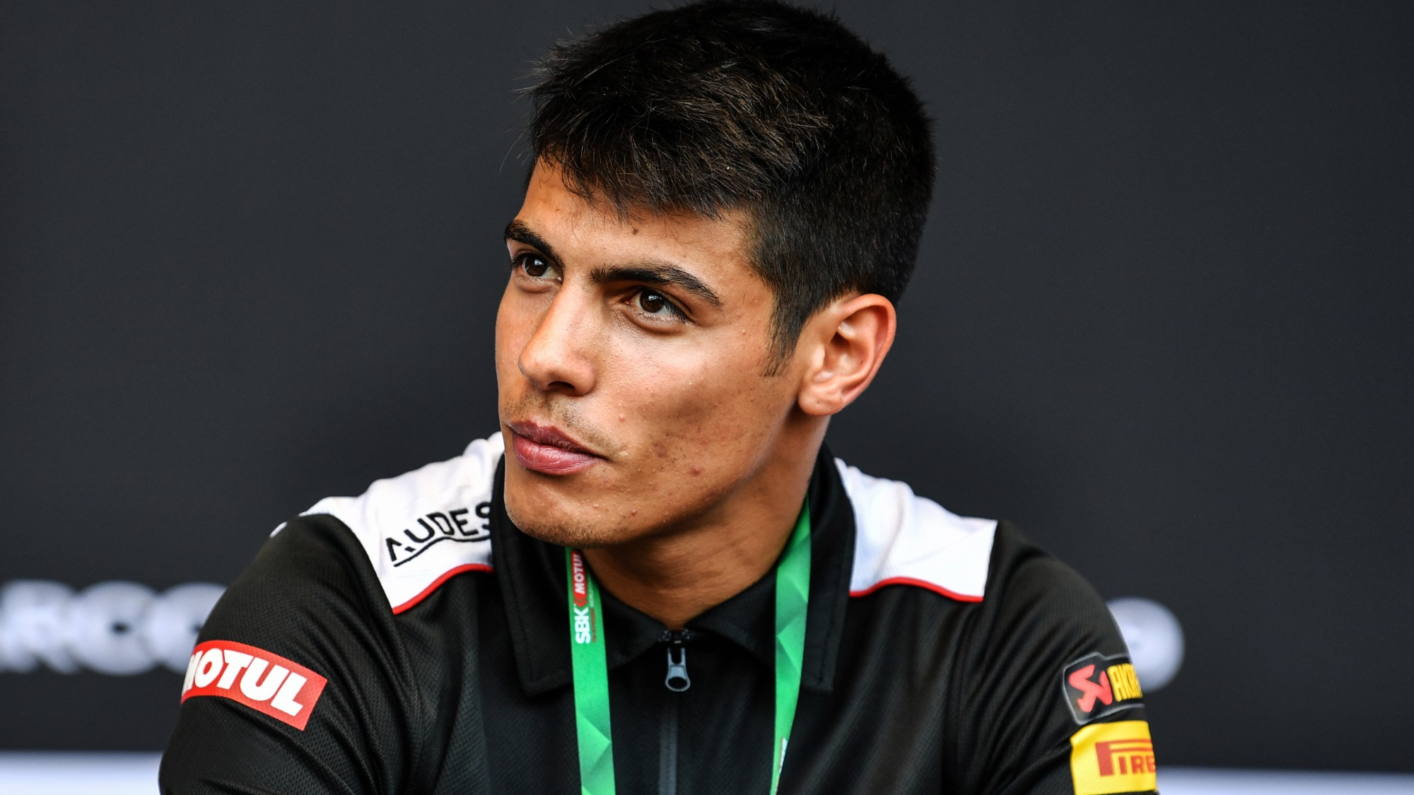 Rinaldi back in World Superbike with Goeleven Ducati for 2020