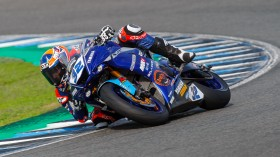 Isaac Vinales, Kallio Racing - Jerez Test