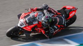 Scott Redding, Aruba.it Racing - Ducati - Jerez Test