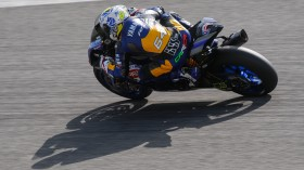 Federico Caricasulo, GRT Yamaha - Jerez Test