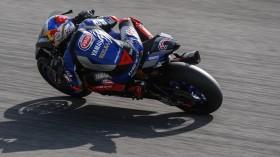 Toprak Razgatioglu, Pata Yamaha WorldSBK Official Team - Jerez Test