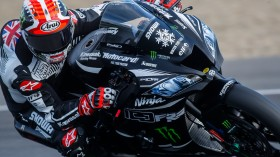 Jonathan Rea - Kawasaki Racing Team WorldSBK - Jerez Test