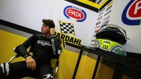 Andrea Locatelli, BARDAHL Evan Bros. WorldSSP Team - Jerez Test