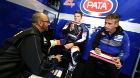 Garrett Gerloff, GRT Yamaha - Jerez Test