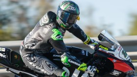 Xavi Fores, Kawasaki Puccetti Racing Team - Jerez Test
