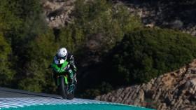 Phillipp Ottl, Kawasaki Puccetti Racing - Jerez Test