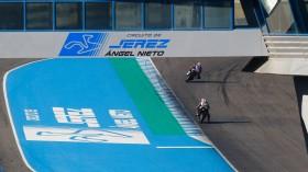 WorldSBK, Jerez Test