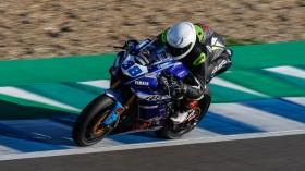 Hannes Soomer, Kallio Racing - Jerez Test