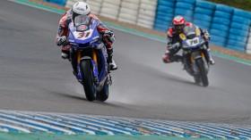 Garrett Gerloff, GRT Yamaha - Jerez Test Day 1