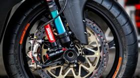 Ducati Panigale V4, Jerez Test Day 2