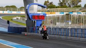 Sylvain Barrier, Brixx Performance, Jerez Test Day 2