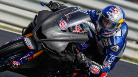 Toprak Razgatlioglu, Pata Yamaha Official WorldSBK Team, Jerez Test Day 2