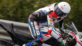 Eugene Laverty, BMW Motorrad WorldSBK Team, Jerez Test Day 2