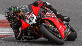 Scott Redding, Aruba.it Racing - Ducati, Portimao Test Day 2