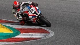 Tom Sykes, BMW Motorrad WorldSBK Team, Portimao Test Day 2