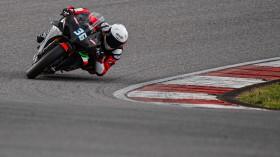 Leandro Mercado, Motocorsa Racing , Portimao Test Day 2