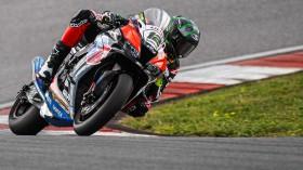Xavi Fores, Kawasaki Puccetti Racing, Portimao Test Day 2