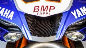 Yamaha YZF R1, Portimao Test Day 2