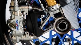 BMW S 1000 RR, BMW Motorrad WorldSBK Team, Portimao Test Day 2