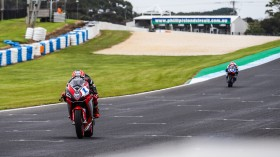 Randy Krummenacher, MV AGUSTA Reparto Corse, Official Test Phillip Island FP2 Day1