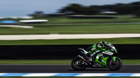 Maximilian Scheib, Orelac Racing VerdNatura, Official Test Phillip Island FP2 Day1