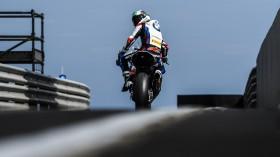 Eugene Laverty, BMW Motorrad WorldSBK Team, Official Test Phillip Island FP2 Day1
