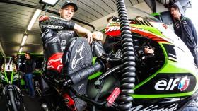 Jonathan Rea, Kawasaki Racing Team WorldSBK, Official Test Phillip Island FP2 Day1