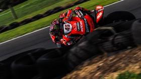 Scott Redding, Aruba.it Racing - Ducati, Official Test Phillip Island FP2 Day1