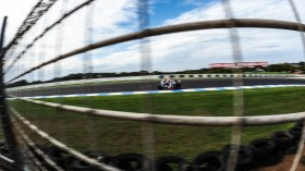 Tom Sykes, BMW Motorrad WorldSBK Team, Official Test Phillip Island FP2 Day1