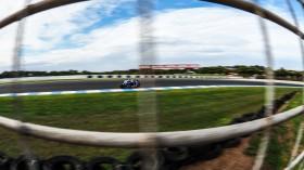 Toprak Razgatioglu, Pata Yamaha WorldSBK Official Team, Official Test Phillip Island FP2 Day1