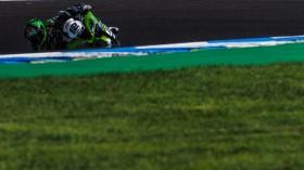 Xavi Fores, Kawasaki Puccetti Racing, GRT Yamaha WorldSBK Junior Team