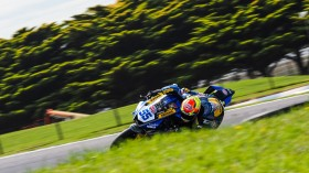 Andrea Locatelli, BARDAHL Evan Bros. WorldSSP Team, Official Test Phillip Island FP2 Day2