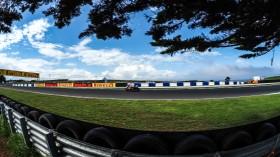 Tom Sykes, BMW Motorrad WorldSBK Team, Official Test Phillip Island FP2 Day2