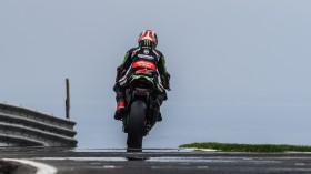 Jonathan Rea, Kawasaki Racing Team WorldSBK, Official Test Phillip Island FP2 Day2