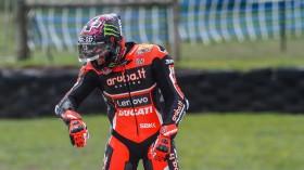 Scott Redding, Aruba.it Racing - Ducati, Official Test Phillip Island FP2 Day2
