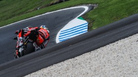 Chaz Davies, Aruba.it Racing - Ducati, Official Test Phillip Island FP2 Day2