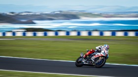 Tom Sykes, BMW Motorrad WorldSBK Team, Phillip Island FP2