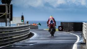 Alvaro Bautista, Team HRC, Phillip Island FP2