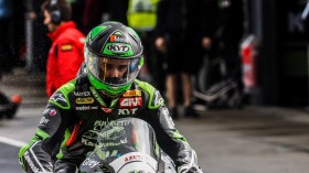 Xavi Fores, Kawasaki Puccetti Racing, Phillip Island FP2
