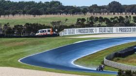 Loris Baz, Ten Kate Racing Yamaha, Phillip Island FP2