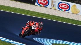 Scott Redding, Aruba.it Racing - Ducati, Phillip Island FP1