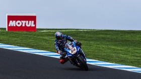 Toprak Razgatlioglu, Pata Yamaha Official WorldSBK Team, Phillip Island FP2